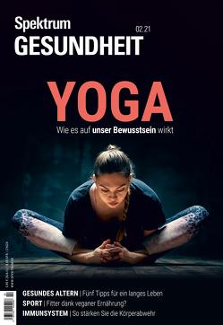 Spektrum Gesundheit- Yoga