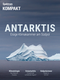Spektrum Kompakt – Antarktis