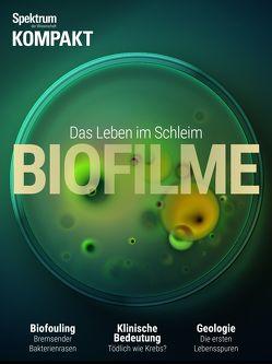 Spektrum Kompakt – Biofilme