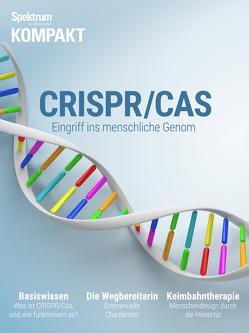 Spektrum Kompakt – CRISPR/CAS