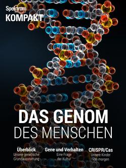 Spektrum Kompakt – Das Genom des Menschen