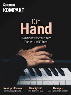 Spektrum Kompakt – Die Hand