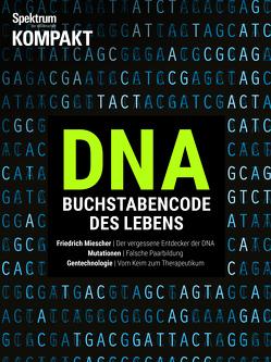 Spektrum Kompakt – DNA