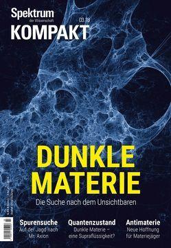Spektrum Kompakt – Dunkle Materie