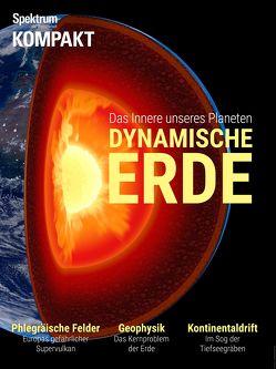 Spektrum Kompakt – Dynamische Erde