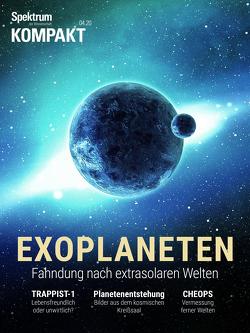 Spektrum Kompakt – Exoplaneten
