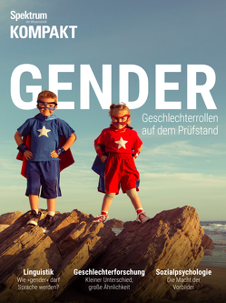 Spektrum Kompakt – Gender