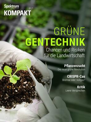 Spektrum Kompakt – Grüne Gentechnik