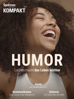 Spektrum Kompakt – Humor