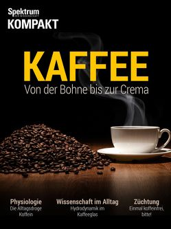 Spektrum Kompakt – Kaffee