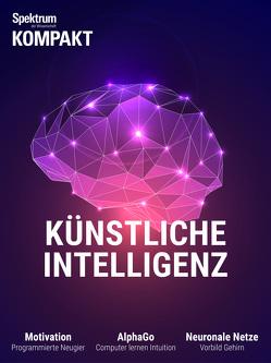 Spektrum Kompakt – Künstliche Intelligenz