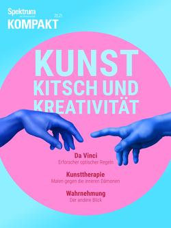 Spektrum Kompakt – Kunst, Kitsch und Kreativität