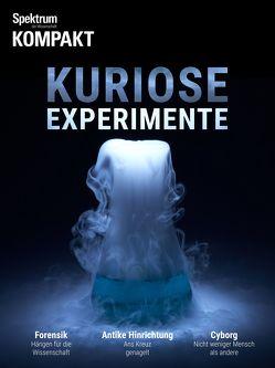 Spektrum Kompakt – Kuriose Experimente
