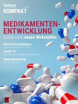 Spektrum Kompakt – Medikamentenentwicklung