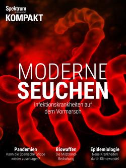 Spektrum Kompakt – Moderne Seuchen