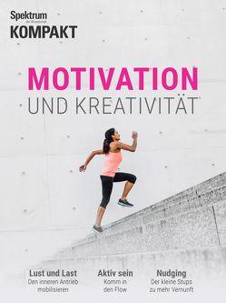 Spektrum Kompakt – Motivation und Kreativität