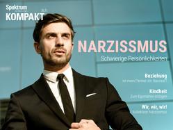 Spektrum Kompakt – Narzissmus
