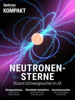 Spektrum Kompakt – Neutronensterne