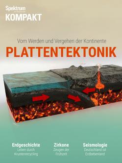 Spektrum Kompakt – Plattentektonik
