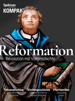 Spektrum Kompakt – Reformation