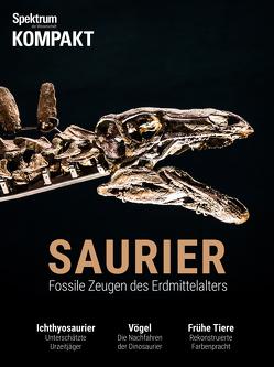 Spektrum Kompakt – Saurier