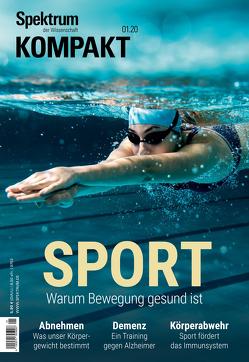 Spektrum Kompakt – Sport