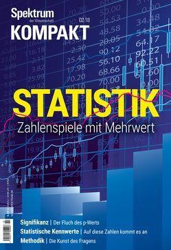 Spektrum Kompakt – Statistik