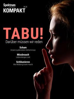Spektrum Kompakt – Tabu!