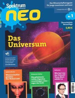 Spektrum Neo – Das Universum