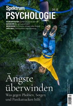 Spektrum Psychologie – Ängste überwinden
