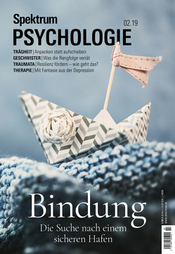 Spektrum Psychologie – Bindung