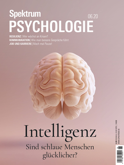 Spektrum Psychologie – Intelligenz