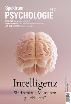 Spektrum Psychologie – Intelligenz
