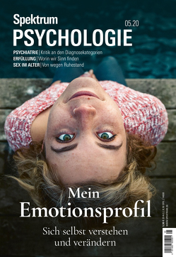 Spektrum Psychologie – Mein Emotionsprofil
