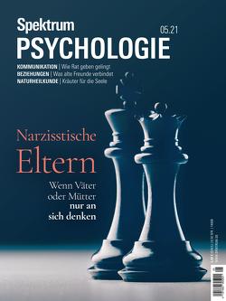 Spektrum Psychologie – Narzisstische Eltern