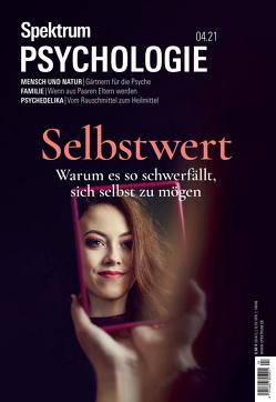 Spektrum Psychologie – Selbstwert