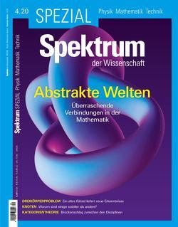 Spektrum Spezial – Abstrakte Welten