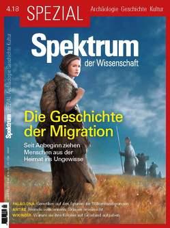 Spektrum Spezial – Die Geschichte der Migration
