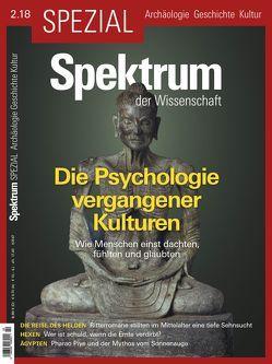 Spektrum Spezial – Die Psychologie vergangener Kulturen