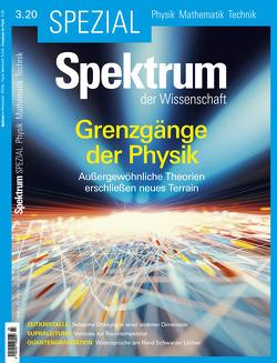 Spektrum Spezial – Grenzgänge der Physik