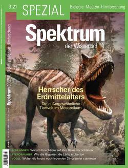 Spektrum Spezial – Herrscher des Erdmittelalters