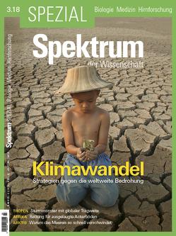 Spektrum Spezial – Klimawandel