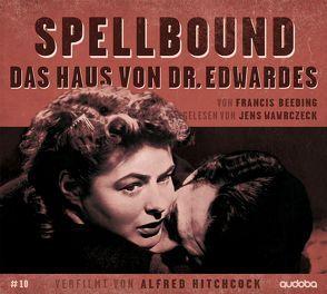 Spellbound – das Haus von Dr. Edwardes von Beeding,  Francis