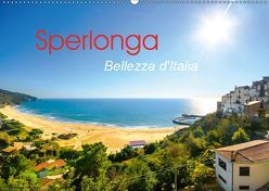 Sperlonga – Bellezza d'Italia (Wandkalender 2019 DIN A2 quer) von Tortora,  Alessandro