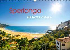 Sperlonga – Bellezza d'Italia (Wandkalender 2019 DIN A3 quer) von Tortora,  Alessandro