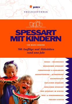Spessart mit Kindern von Bonifer,  Maria