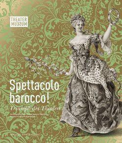 Spettacolo barocco! von Franke,  Daniela, Risatti,  Rudi, Sommer-Mathis,  Andrea