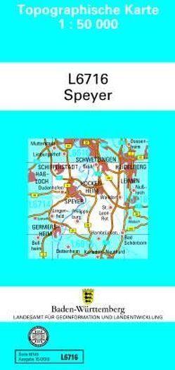 L6716 Speyer
