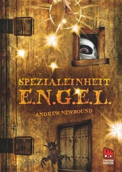Spezialeinheit E.N.G.E.L. von Newbound,  Andrew, Riekert,  Eva
