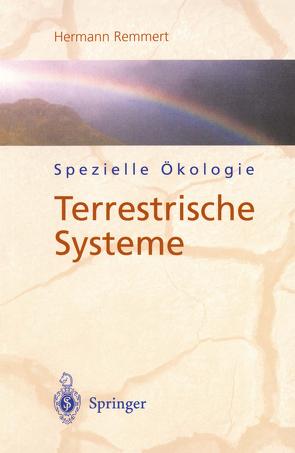 Spezielle Ökologie von Remmert,  Hermann